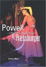 Andrew Moor. Powell and Pressburger : A Cinema of Magic Spaces (Cinema and Society)